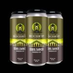 Backcountry Brewing | Doublemaker Widowmaker | Double IPA - Pack of Cans
