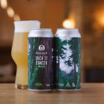 Backcountry Brewing | Cans of