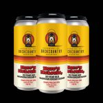 Backcountry Brewing   Here's McLovin', 25 Year Old Hawaiian Organ Donor   Strata Mosaic IPA - Pack of Cans
