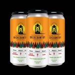 Backcountry Brewing | Phase 1: Collect Underpants, Phase 2: ?, Phase 3: Profit | Mango, Pineapple, Guava, Apricot Sour - Pack of Cans