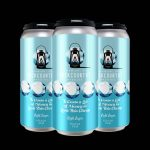 Backcountry Brewing | It Costs A Lot Of Money To Look This Cheap | American Light Lager - Pack of Cans