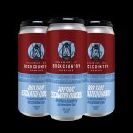 Backcountry Brewing | Boy That Escalated Quickly | Blackberry Raspberry Marshmallow Sour - Pack of Cans