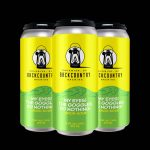 Backcountry Brewing | My Eyes! The Goggles Do Nothing! | Lemon Sour - Pack of Cans