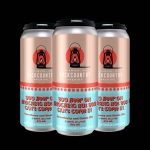 Backcountry Brewing | You Keep Knocking But You Can't Come In | Strawberry and Strata IPA - Pack of Cans