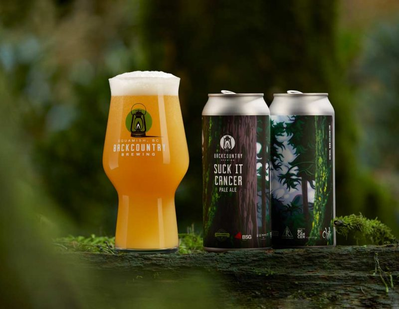 """Backcountry Brewing 