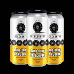 Backcountry Brewing | Mine Goes To Eleven | Mango Coconut Lime Sour - Pack of Cans