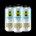Backcountry Brewing | Can Somebody Please Remove These Cutleries From My Knees | Dry Hopped Lager - Pack of Cans