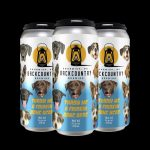 Backcountry Brewing   Throw Me A Frickin Bone Here   Pale Ale - Pack of Cans