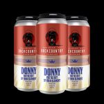 Backcountry Brewing | Donny You're Out Of Your Element | Vienna Lager - Pack of Cans
