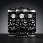 Backcountry Brewing   My Name Is Inigo Montoya, You Killed My Father, Prepare To Die   Simcoe West Coast IPA - Pack of Cans