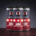 Backcountry Brewing   My Name Is Rod And I Like To Party   Pale Ale - Pack of Cans