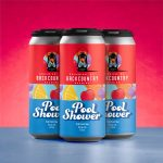 Backcountry Brewing   Pool Shower   Kool Aid Fruit Punch Sour - Pack of Cans (2)