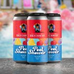 Backcountry Brewing   Pool Shower   Kool Aid Fruit Punch Sour - Pack of Cans (3)