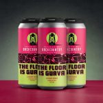 Backcountry Brewing   The Floor Is Guava 2021   Guava Sour - Pack of Cans