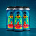 Backcountry Brewing | I Ain't Got Time To Bleed | Dry Hopped Lager - Pack of Cans 1