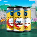 Backcountry Brewing | Everything's Coming Up Milhouse 2021 | West Coast IPA - Pack of Cans