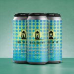 Backcountry Brewing   Floating In A Most Peculiar Way   Galaxy IPA - Pack of Cans (2)