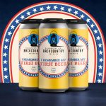Backcountry Brewing | I Remember My First Beer | Festbier - Pack of Cans