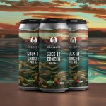 Backcountry Brewing | Suck It Cancer 2021 | Pale Ale - Pack of Cans