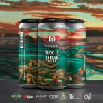 Backcountry Brewing | Suck It Cancer 2021 | Pale Ale - Pack of Cans 2